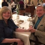 John & Barbara Cochran