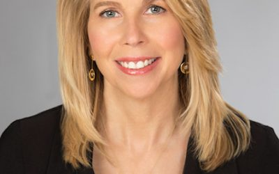 Kerri Kaplan, President and CEO Of The Lustgarten Foundation