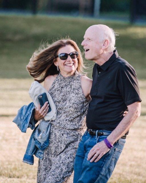 A conversation with pancreatic cancer survivor Ken Brown