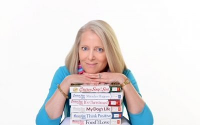 Age Is Just a Number with Chicken Soup for the Soul author Amy Newmark